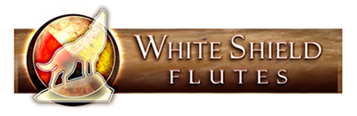 White Shield Flutes